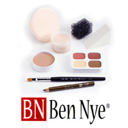 Ben Nye Stage Face Painting Kits