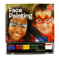 Face Painting For Beginners