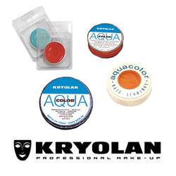 Kryolan Face Paint