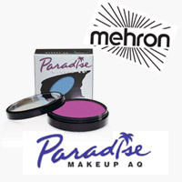 Mehron/Paradise Face Paints