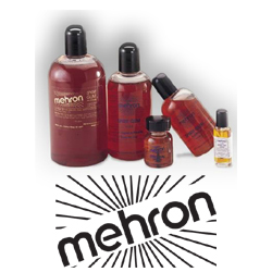 Mehron Special FX Supplies
