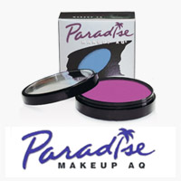 Paradise Face Paints
