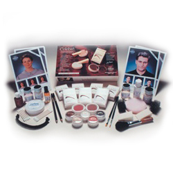 Stage Makeup Kits