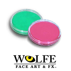 Wolfe Face Paint Makeup Stix
