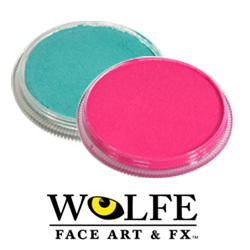 Wolfe Face Paints