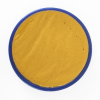 Snazaroo Face Paint - Electric Gold 777 (0.6 oz/18 ml)