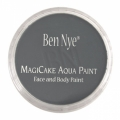 Ben Nye Face Paints - Grey LA-23 (0.9 oz)
