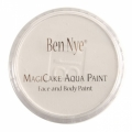 Ben Nye Face Paints - White LA-1 (0.9 oz)