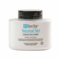 Ben Nye Makeup Setting Powder - Neutral Color (1.75 oz)
