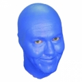 Cinema Secrets Blue Man Group Makeup Kit