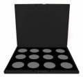 Paradise Empty Pro Face Paint Palette Trays