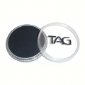 TAG Face Paints - Black (1.13 oz/32 gm)