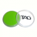 TAG Face Paints - Light Green (1.13 oz/32 gm)
